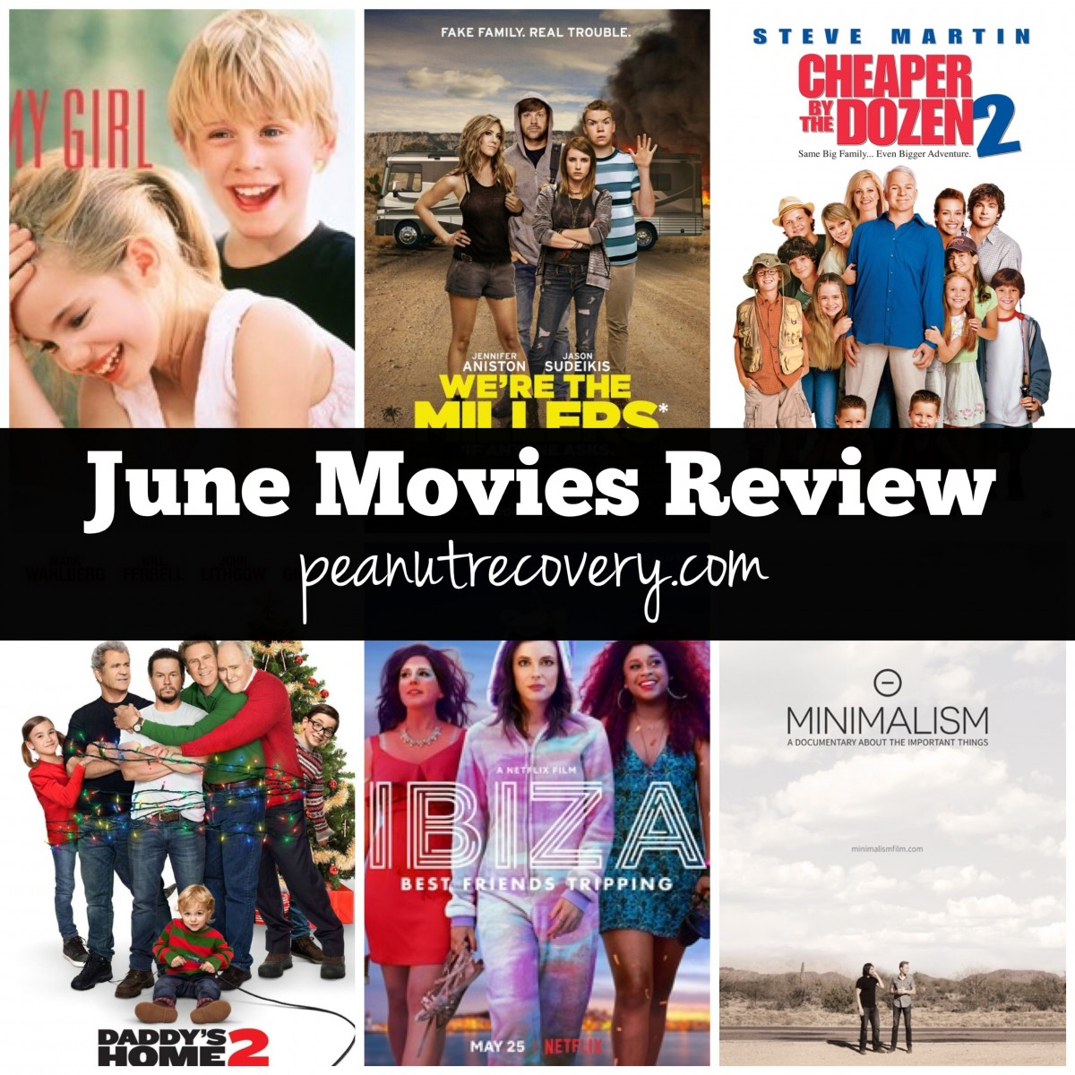 june movies review - What's Up Wednesday {06.27.2018}