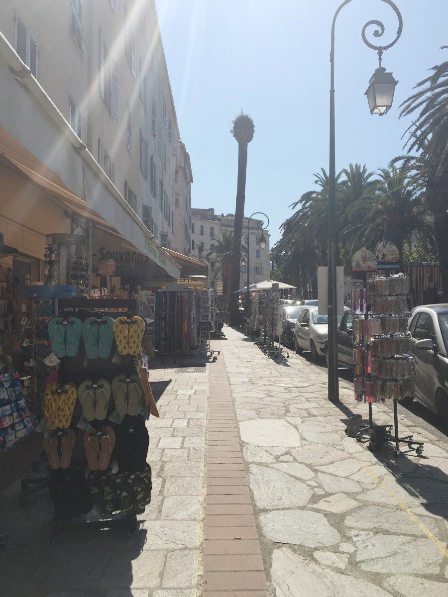 img 7397 - Ajaccio 2018: Days 8 & 9